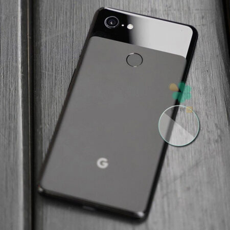 خرید پک دوتایی محافظ لنز نانو سرامیک گوشی گوگل Pixel 3 XL