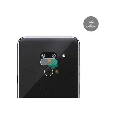 خرید پک دوتایی محافظ لنز نانو سرامیک گوشی ال جی LG G8 ThinQ
