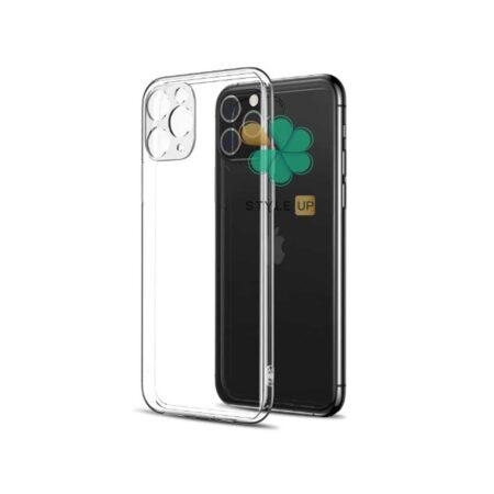 قیمت قاب ژله ای محافظ لنز دار گوشی ایفون Apple iPhone 12 Pro Max