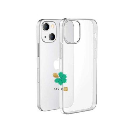 خرید قاب گوشی اپل آیفون Apple iPhone 13 مدل ژله ای شفاف