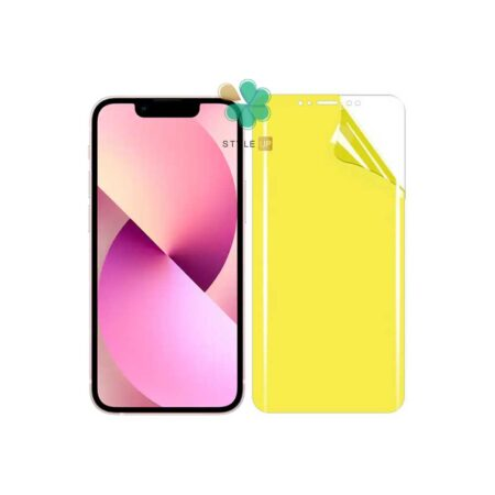 خرید محافظ صفحه نانو گوشی اپل آیفون Apple iPhone 13 Mini