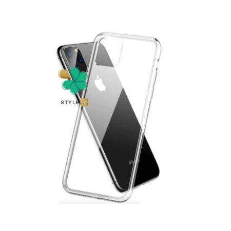 خرید قاب گوشی اپل آیفون Apple iPhone 13 Pro مدل ژله ای شفاف