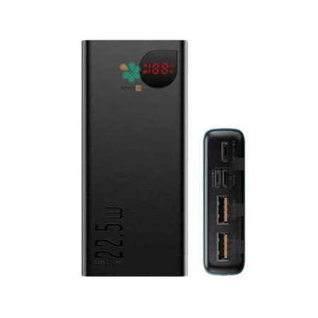 خرید پاوربانک 30000 فست شارژ بیسوس مدلBaseus Adaman PPIMDA-C0A