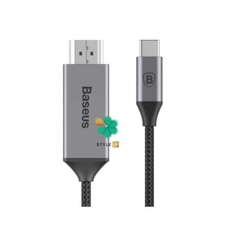خرید کابل HMDI به Type C بیسوس Baseus Video Adapter CATSY-0G
