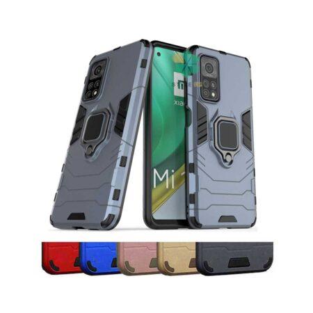 خرید قاب ضد ضربه گوشی شیائومی Xiaomi Redmi K30s Ultra طرح بتمن