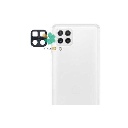 خرید کاور محافظ لنز دوربین گوشی سامسونگ Samsung Galaxy A22 4G