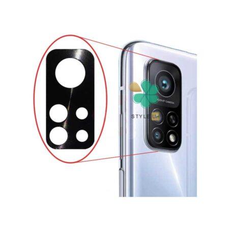 خرید کاور محافظ لنز دوربین گوشی شیائومی Xiaomi Redmi K30s Ultra