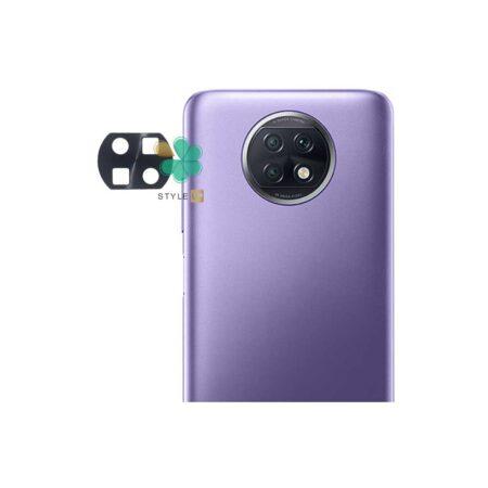 خرید کاور محافظ لنز دوربین گوشی شیائومی Xiaomi Redmi Note 9T