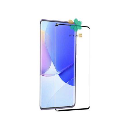 خرید گلس سرامیکی گوشی هواوی Huawei Nova 9 مدل تمام صفحه