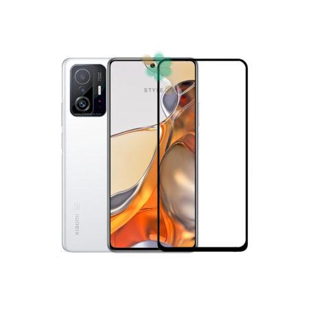 خرید گلس سرامیکی گوشی شیائومی Xiaomi 11T Pro مدل تمام صفحه