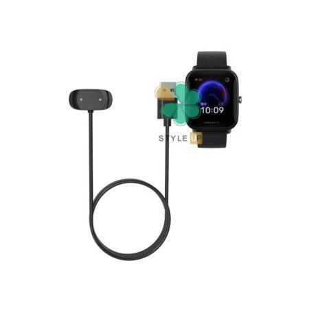 قیمت داک شارژر ساعت هوشمند شیائومی Xiaomi Amazfit Bip U Pro