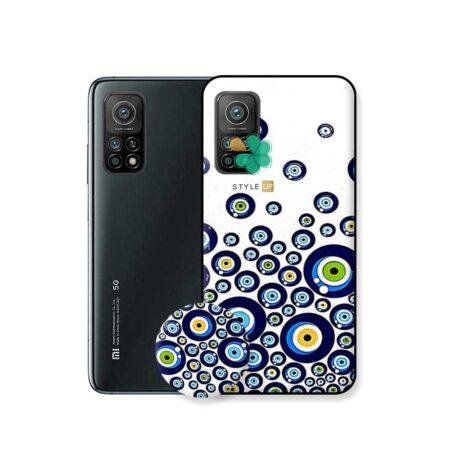 خرید قاب گوشی شیائومی Xiaomi Redmi K30s Ultra طرح چشم نظر