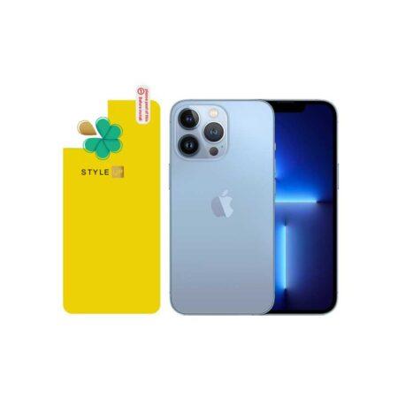خرید برچسب محافظ نانو پشت گوشی اپل آیفون Apple iPhone 13 Pro Max