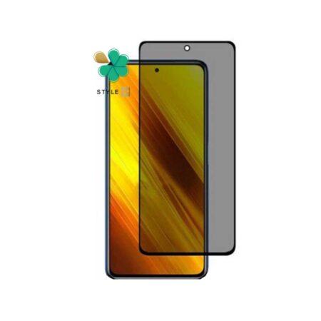 خرید محافظ گلس پرایوسی گوشی شیائومی Xiaomi Poco F3