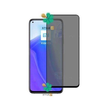 خرید محافظ گلس پرایوسی گوشی شیائومی Xiaomi Redmi K30S Ultra