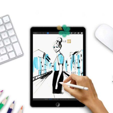 خرید محافظ صفحه گلس اپل آیپد Apple iPad 10.2 2021
