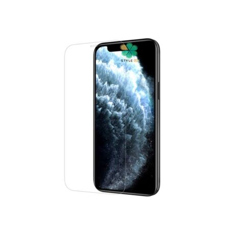 خرید محافظ صفحه گلس گوشی اپل آیفون iPhone 13 Pro Max مدل 2.5D