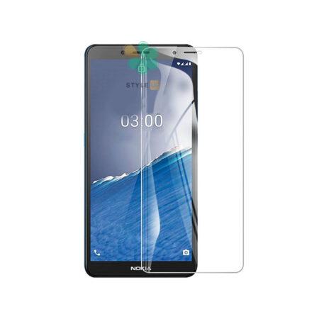 خرید محافظ صفحه گلس گوشی نوکیا Nokia C3