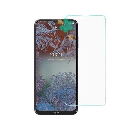 خرید محافظ صفحه گلس گوشی نوکیا Nokia G10 مدل 2.5D