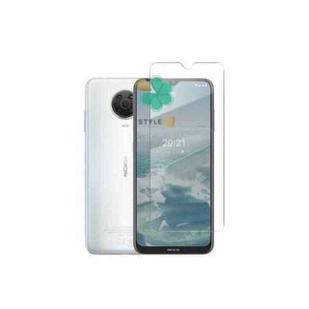 خرید محافظ صفحه گلس گوشی نوکیا Nokia G20