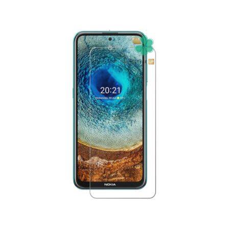 خرید محافظ صفحه گلس گوشی نوکیا Nokia X10
