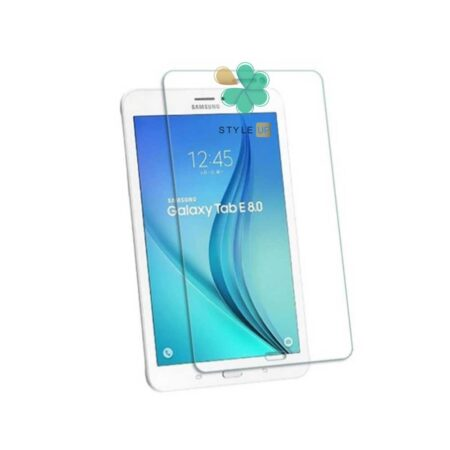 قیمت محافظ صفحه گلس تبلت سامسونگ Samsung Galaxy Tab E 8.0