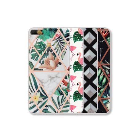 قیمت قاب محافظ گوشی هواوی Huawei Y6 2018 طرح هاوایی