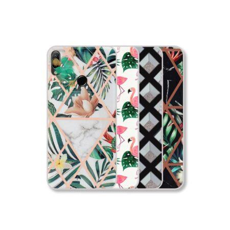 قیمت قاب محافظ گوشی هواوی Huawei Y6 2019 / Y6 Prime 2019 طرح هاوایی