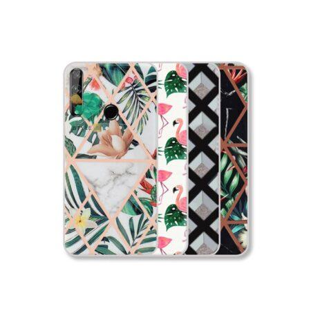 قیمت قاب محافظ گوشی هواوی Huawei Y6p طرح هاوایی