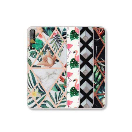 قیمت قاب محافظ گوشی هواوی Huawei Y8p طرح هاوایی