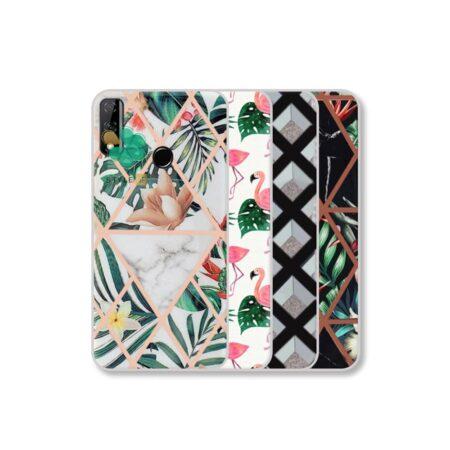 قیمت قاب محافظ گوشی هواوی Huawei Y8s طرح هاوایی
