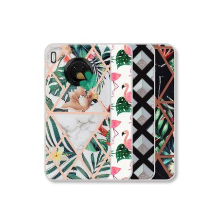 خرید قاب محافظ گوشی هواوی Huawei Y9a طرح هاوایی