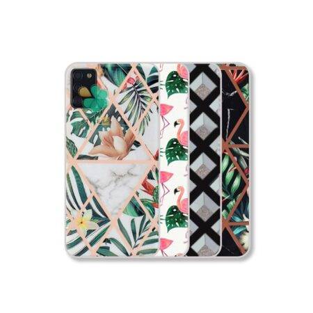 خرید قاب محافظ گوشی سامسونگ Samsung Galaxy A03s طرح هاوایی