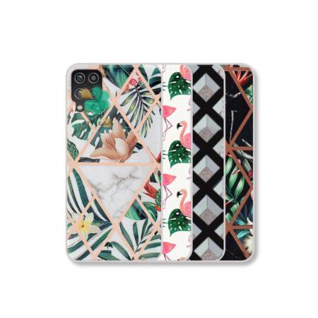 خرید قاب محافظ گوشی سامسونگ Samsung Galaxy A12 طرح هاوایی