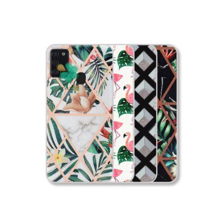 خرید قاب محافظ گوشی سامسونگ Samsung Galaxy A21s طرح هاوایی