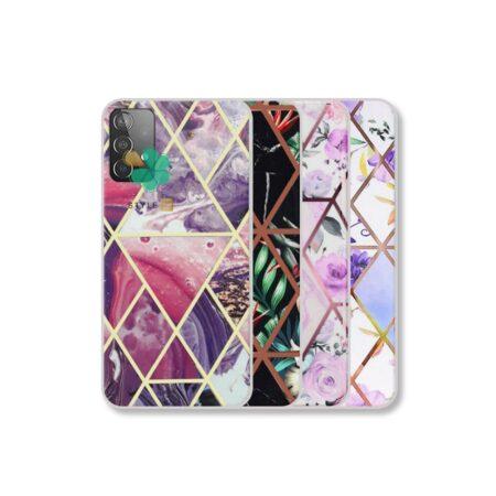 خرید قاب محافظ گوشی سامسونگ Samsung Galaxy A52 طرح هاوایی