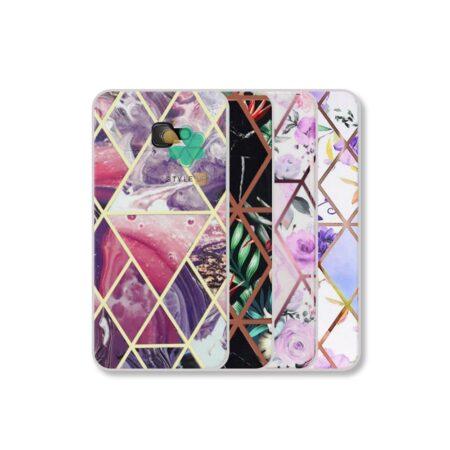 خرید قاب محافظ گوشی سامسونگ Samsung Galaxy J4 Plus طرح هاوایی