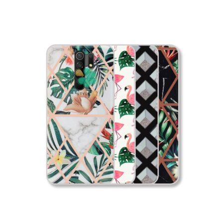 خرید قاب محافظ گوشی شیائومی Xiaomi Redmi 9 طرح هاوایی