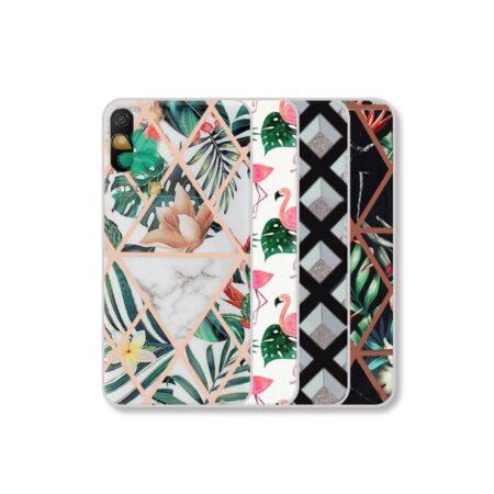 خرید قاب محافظ گوشی شیائومی Xiaomi Redmi 9A طرح هاوایی