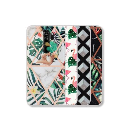 خرید قاب محافظ گوشی شیائومی Xiaomi Redmi Note 8 Pro طرح هاوایی