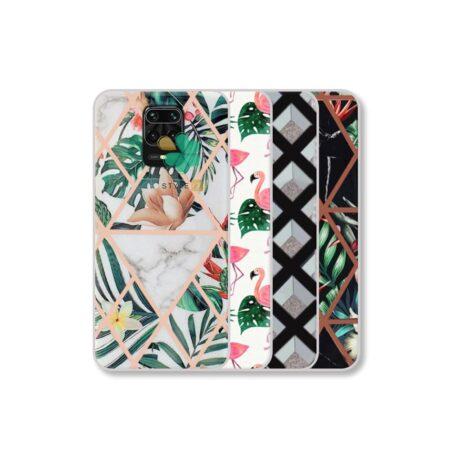 خرید قاب محافظ گوشی شیائومی Xiaomi Redmi Note 9s / 9 Pro طرح هاوایی
