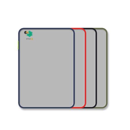 خرید کاور محافظ اپل آیپد Apple iPad Mini 3 مدل پشت مات