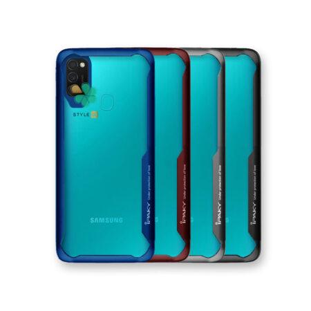 خرید قاب IPAKY گوشی سامسونگ Samsung Galaxy M21