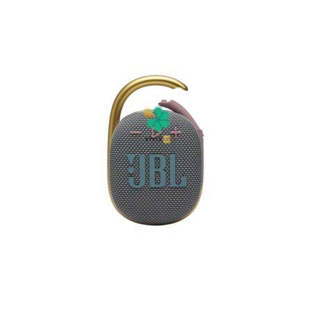 خرید اسپیکر بلوتوث قابل حمل جی بی ال کلیپ JBL CLIP 4