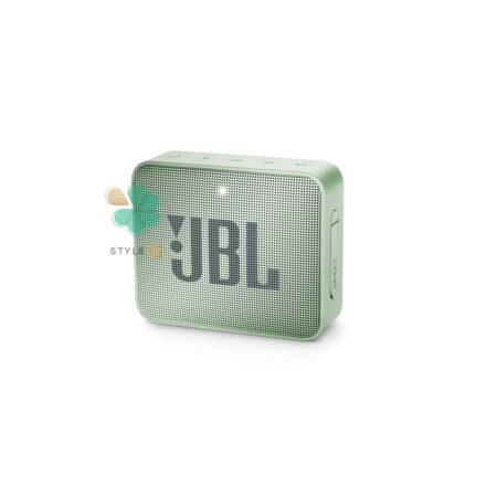 خرید اسپیکر بلوتوثی قابل حمل جی بی ال مدل JBL GO 2