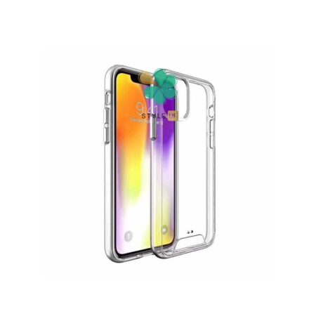 خرید قاب محافظ ژله ای گوشی اپل ایفون Apple iPhone 11 مدل Space