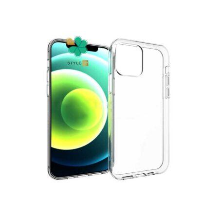 خرید قاب محافظ ژله ای گوشی اپل Apple iPhone 13 مدل Space