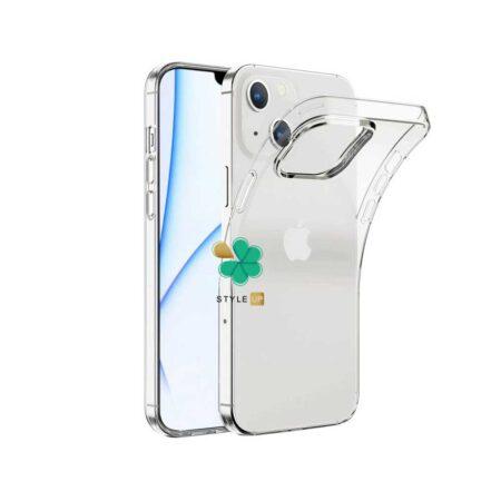 خرید قاب محافظ ژله ای گوشی اپل Apple iPhone 13 Mini مدل Space