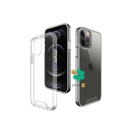 خرید قاب محافظ ژله ای گوشی اپل Apple iPhone 13 Pro مدل Space