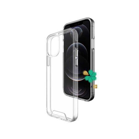 خرید قاب محافظ ژله ای گوشی اپل Apple iPhone 13 Pro Max مدل Space